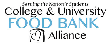 college food bank