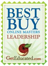Best Buy Online Masters Leadership Badge