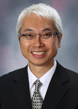 Picture of Dr. Steven Tam