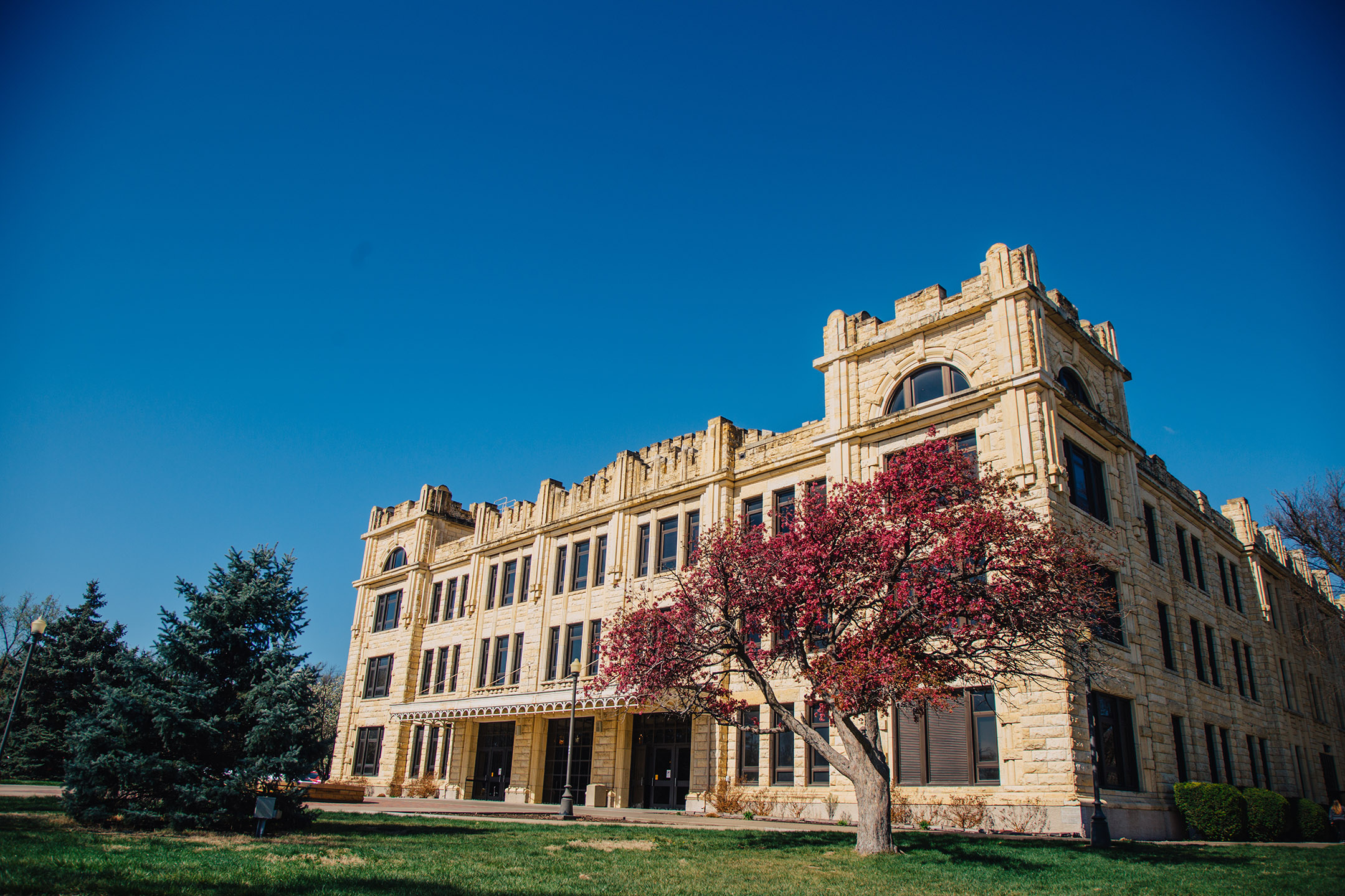 Fhsu Fall 2021 Calendar FHSU Announces 2020 2021 Academic and Residence Life Reopening