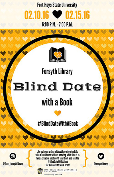 Blind date events