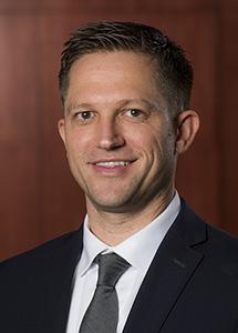 Former Regent Joe Bain named new FHSU general counsel - Fort Hays