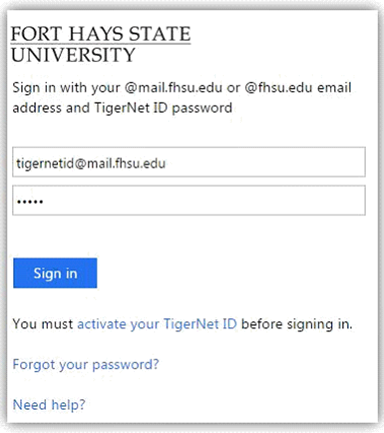 Office 365 Free for FHSU Students, Faculty, and Staff - Fort